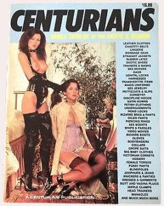 Centurians BDSM Catalog