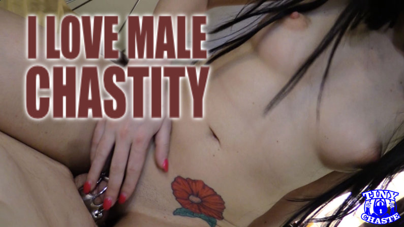 Love Male Chastity