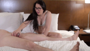 Gianna Love Ruins Orgasm