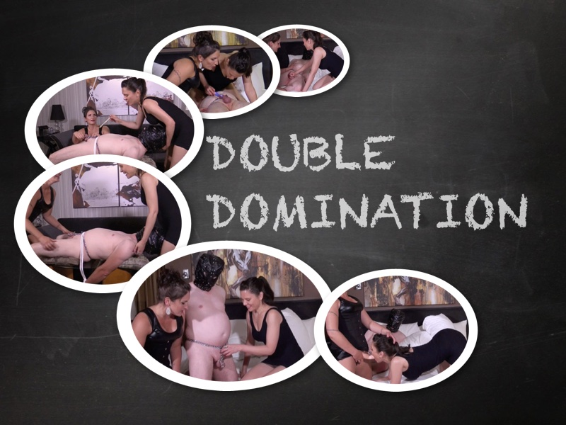 Double Domination