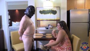 Chastity Slave