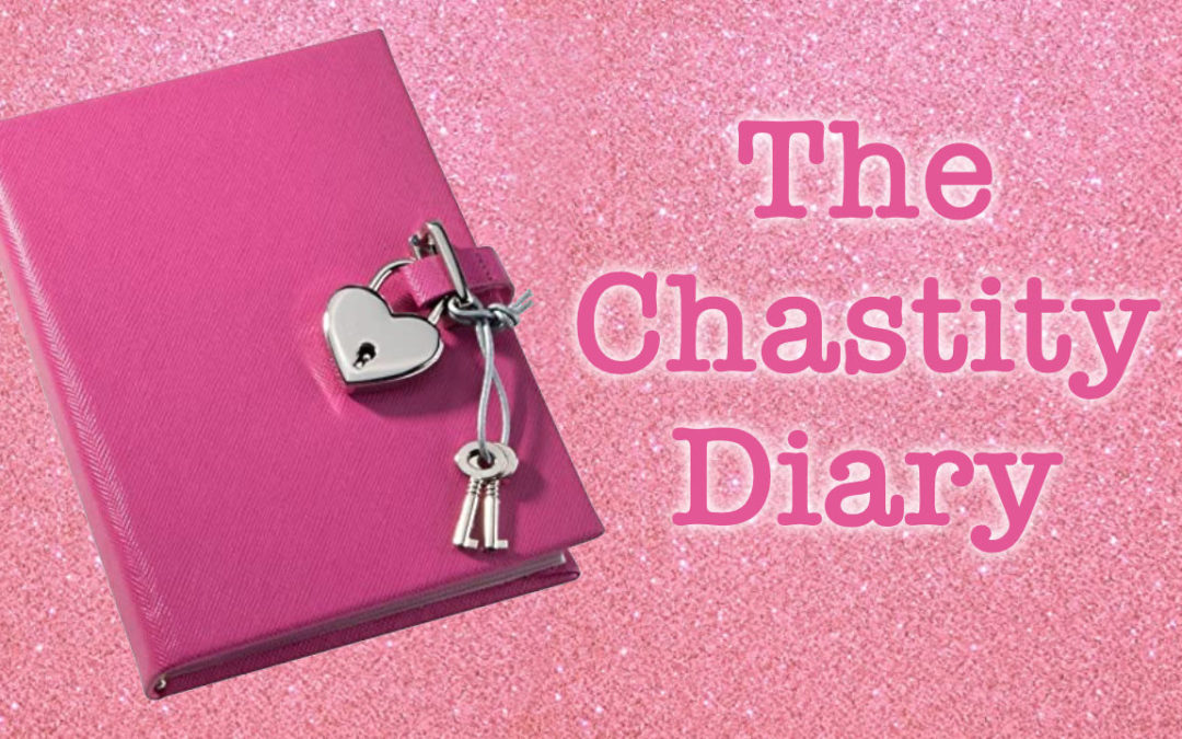 chastity diary