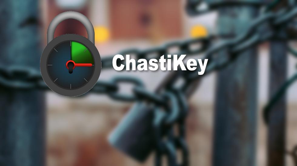 ChastiKey Key Holding App