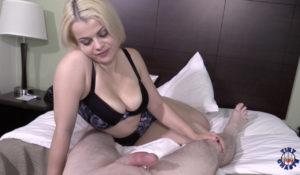 Ruined Orgasm by Goddess Nadia White