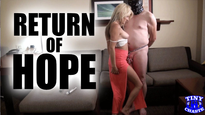 Return Of Hope Feature Image
