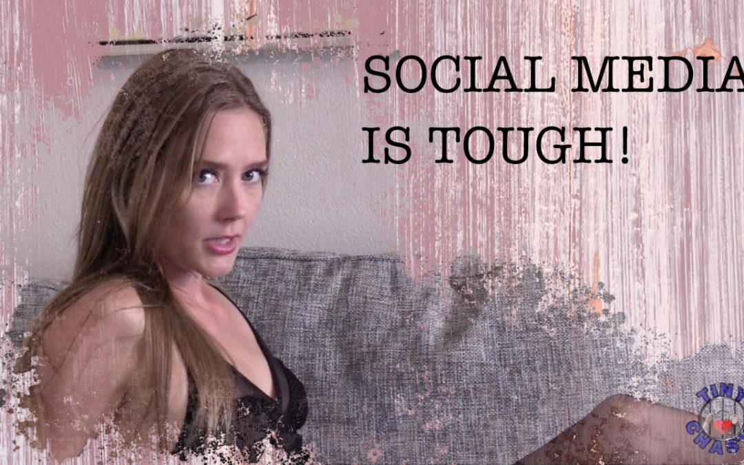 Social Media For Porn Sites
